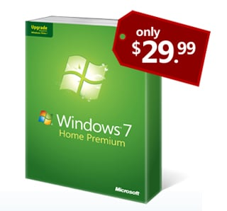 Daily Tech: Windows 7 Only $30 For US College Students