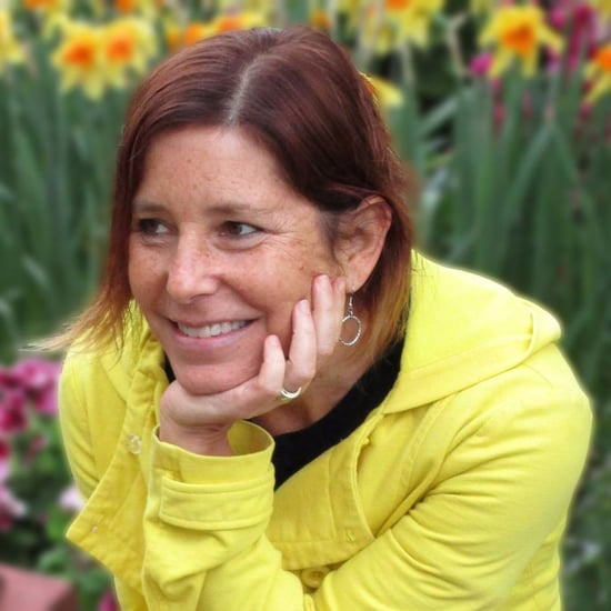 Author Amy Krouse Rosenthal Passes Away