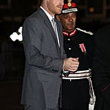 Who Will Be Prince Harry's Best Man?