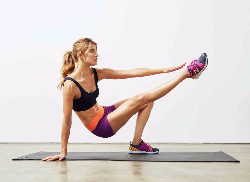 Best Bodyweight Leg Exercises