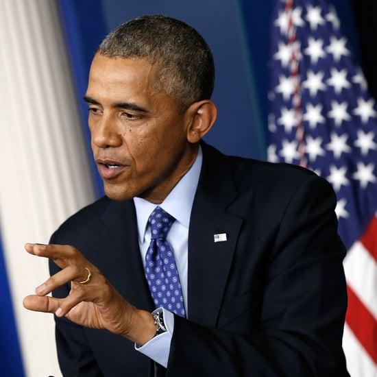 Barack Obama's Argument Style
