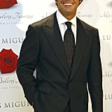 Luis Miguel Was Your Crush