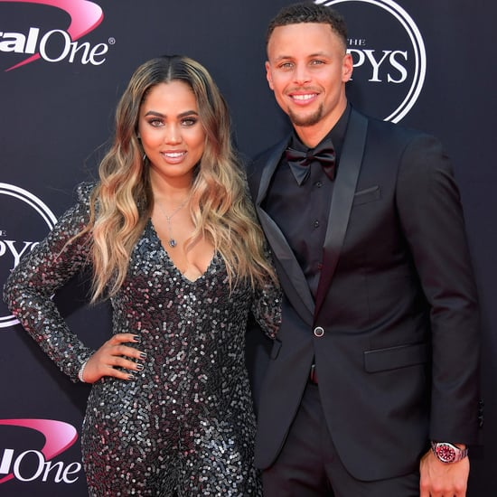 Ayesha Curry's Response to Trump Revoking White House Invite