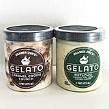 Gelato ($4)