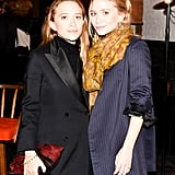 Shop Mary-Kate and Ashley's Night-Out Essentials