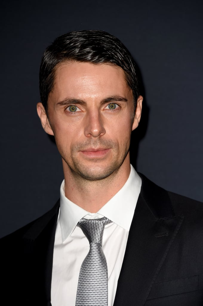 Matthew Goode as Tristan