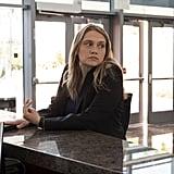 Detective Stacy Galbraith
