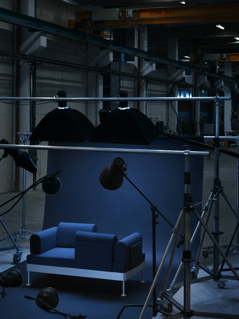 tom dixon interview ikea collaboration bed sofa in australia popsugar home australia. Black Bedroom Furniture Sets. Home Design Ideas