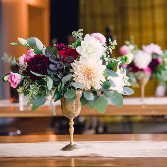 Wedding flowers popsugar home fall flowers for weddings junglespirit Images