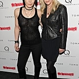 Photos of Kristen Stewart and Dakota Fanning at The Runaways NY Premiere