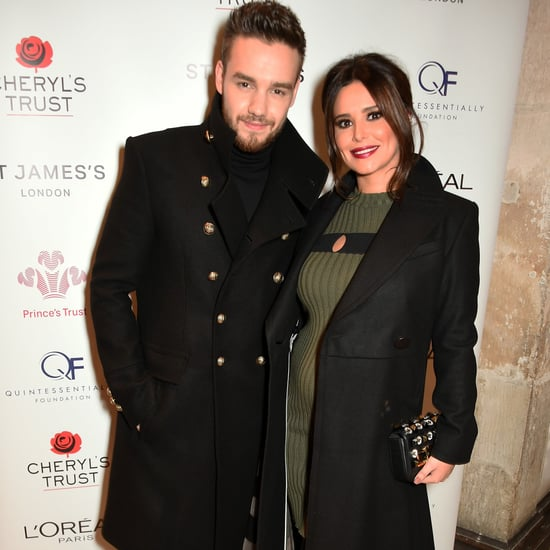 Liam Payne and Cheryl Welcome First Child