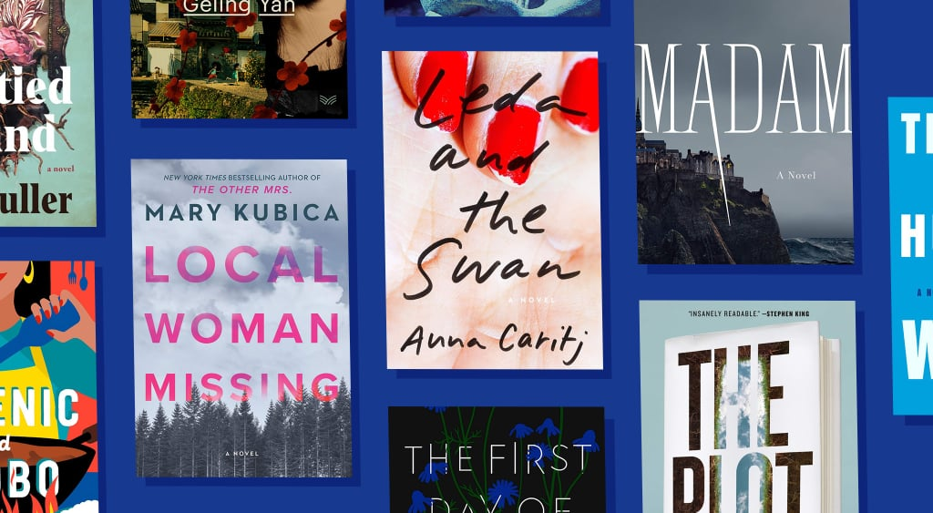 Best New Mystery and Thriller Books of May 2021