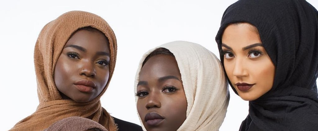 This New Line of Inclusive Hijabs Is Perfect For Every Skin Tone