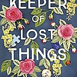 The Keeper of Lost Things, by Ruth Hogan