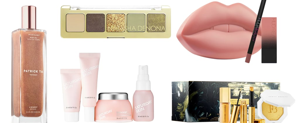 Trendy Beauty Products and Gifts From Sephora