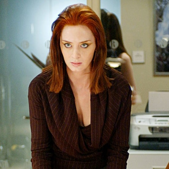 Emily Blunt Quotes About Devil Wears Prada Sequel