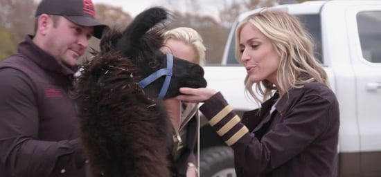 Kristin Cavallari Opens Up About Season 2 of Very Cavallari