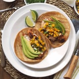 Healthy Fish Taco Recipe