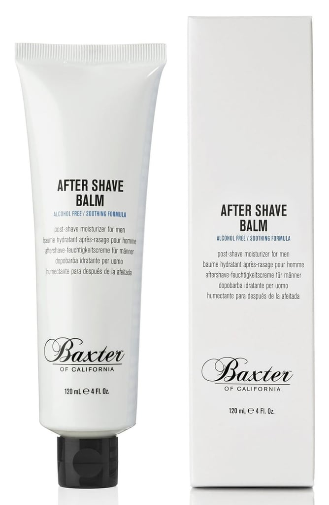 Baxter of California Aftershave Balm