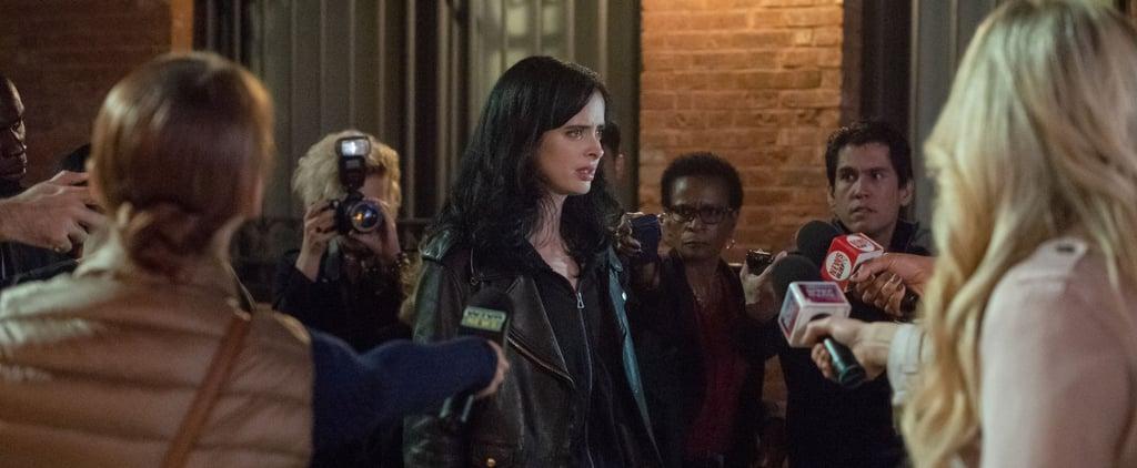Jessica Jones Season 3 Ending and Spoilers