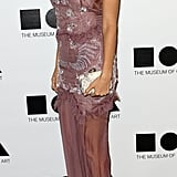 Nicole Richie at the 2011 MOCA Gala.
