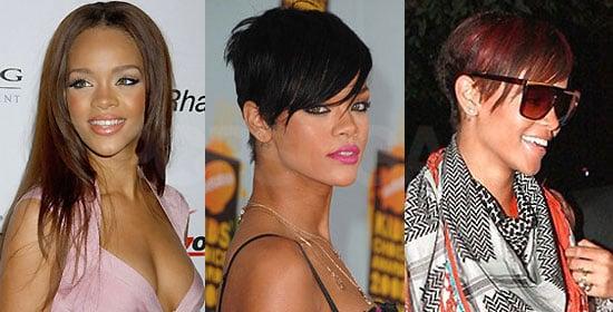 Rihanna's Hair 2008-08-14 06:00:05