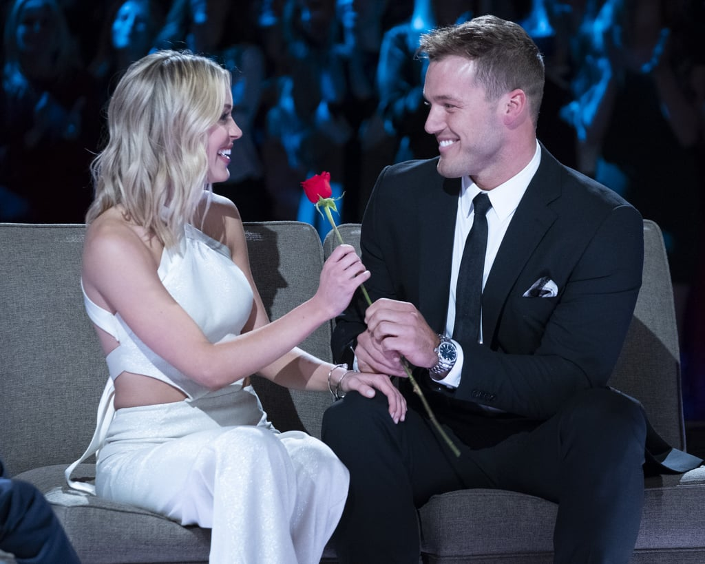 Colton Underwood and Cassie Randolph Cutest Pictures