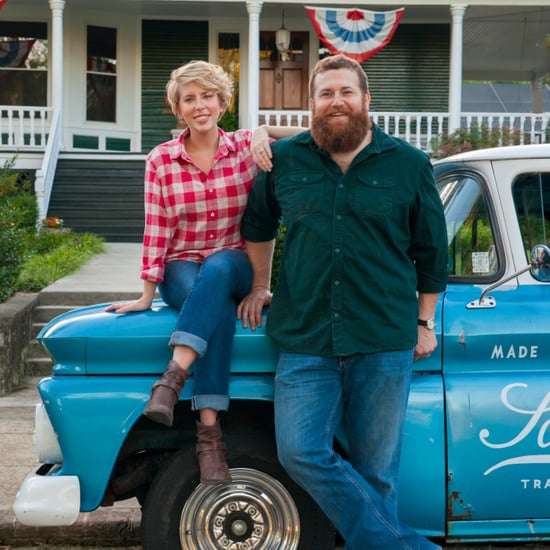 What Is HGTV's Home Town About?