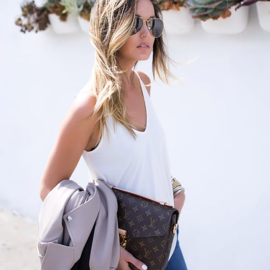 Chic Ways to Wear White With For All Things Lovely