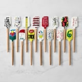 Williams Sonoma Spatulas Designed by Celebrities 2018