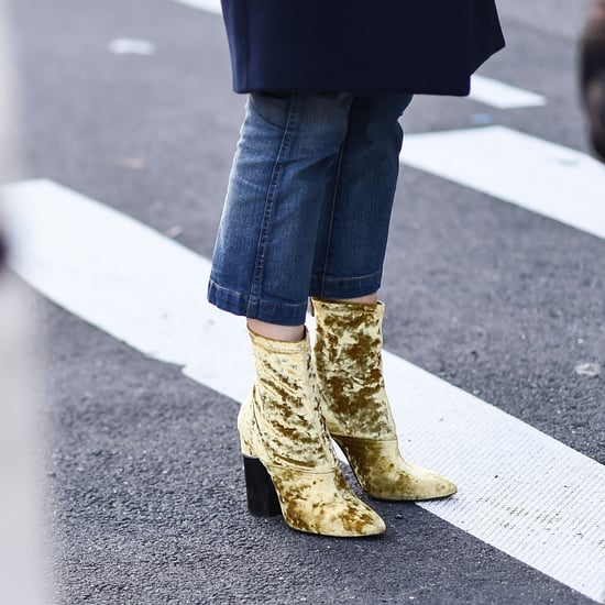 You're Not Seeing Things — Sock Boots Are Seriously Taking Over