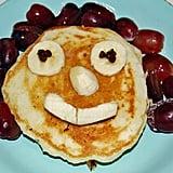 Anna Banana Pancake