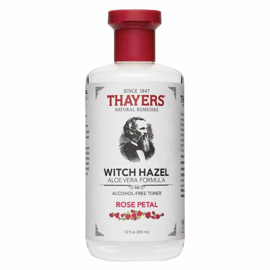 Thayers Rose Petal Witch Hazel Review