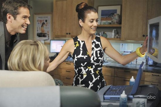 """Private Practice Recap: Episode Six, """"Serving Two Masters"""""""