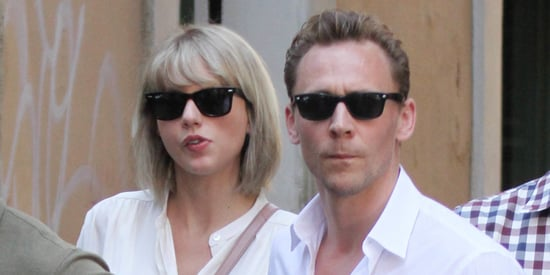 Twitter Couldn't Contain Its Excitement About The Hiddleswift Split