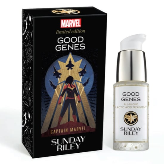Sunday Riley Captain Marvel Good Genes