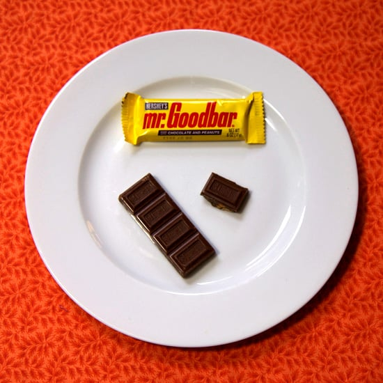 Mr. Goodbar