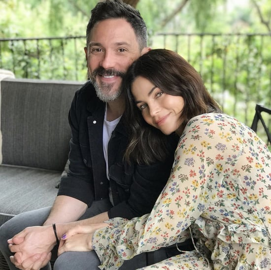 Jenna Dewan and Steve Kazee Pictures