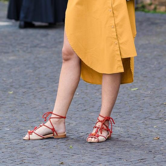 Sandal Trends 2019