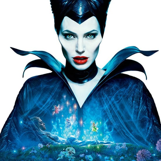 Maleficent Character Posters
