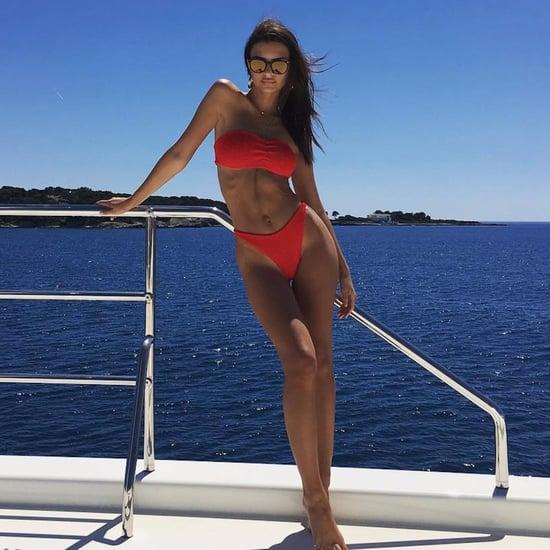 Emily Ratajkowski Bikini Pictures
