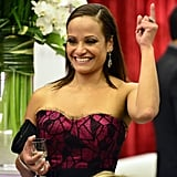 Judy Reyes attended the 2013 ALMA Awards.