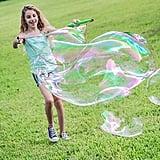 WOWmazing Giant Bubble Wand Kit