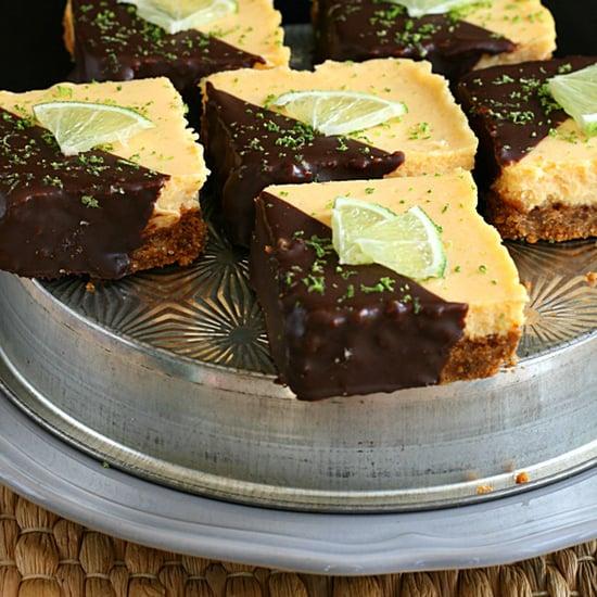 Latin-Inspired Chocolate Recipes