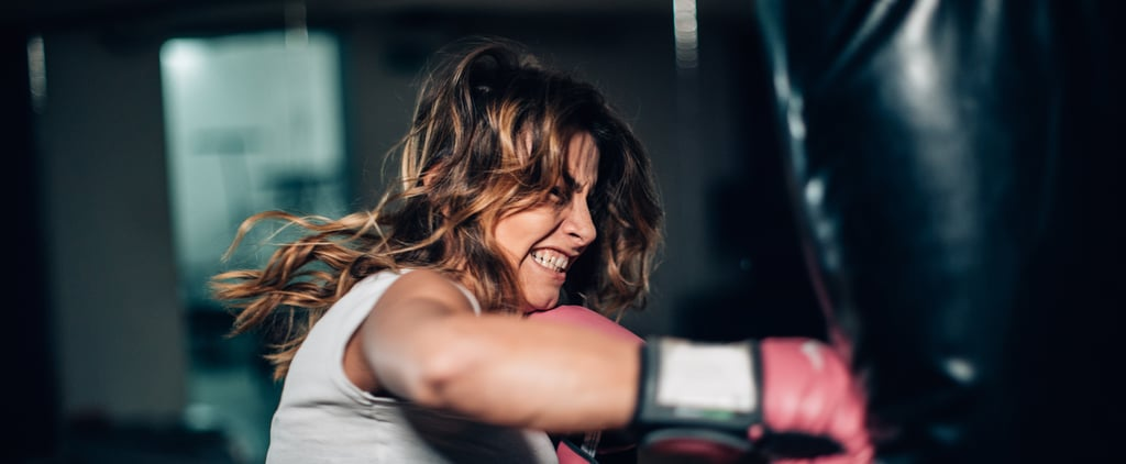 Can Swearing Make Your Workouts Better? Science Says Yes