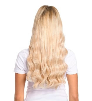 Bellami Silk Seam Clip-In Hair Extensions