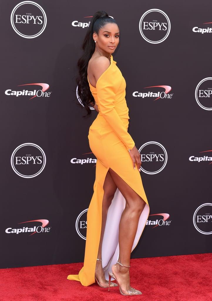 Ciara Sexy Pictures  Popsugar Celebrity Photo 58-4499