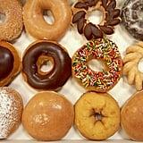 The Netherlands: Doughnuts