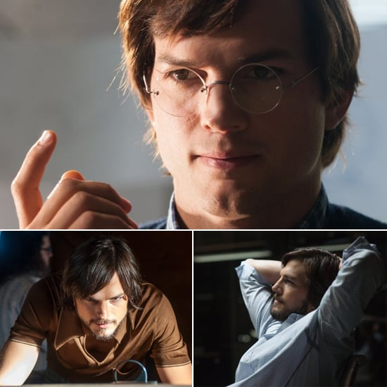 See All the Pictures of Ashton Kutcher as Steve Jobs: Does He Pull It Off?
