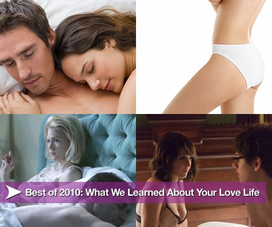 love and sex articles